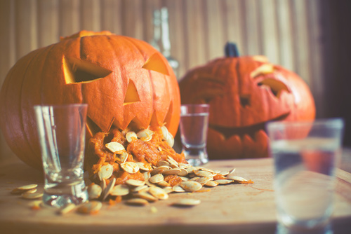 obésité et recette halloween - followsurg