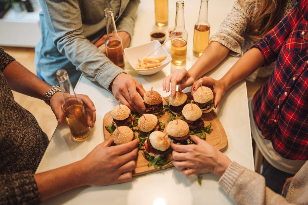 Obésité - dietetique et convivialité quelques astuces sur followsurg