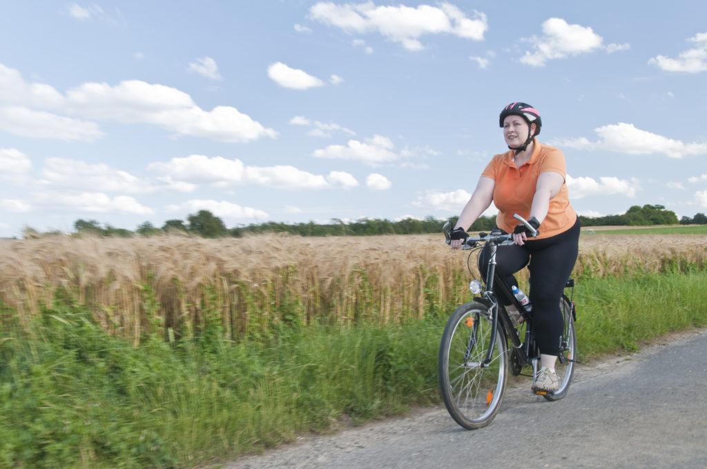 Actvité physique le vélo_recommandé par follow surg