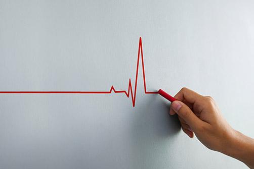 consequences obésité, ici le risque cardiaque
