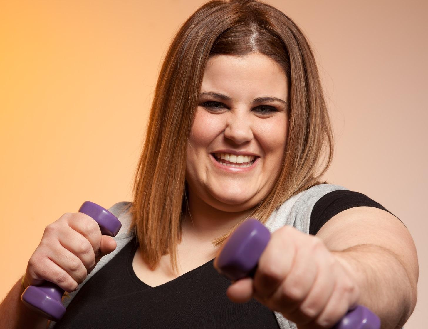 obésité-surpoids- activité physique