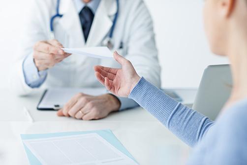 bypass gastrique, rendez vous avec le médecin