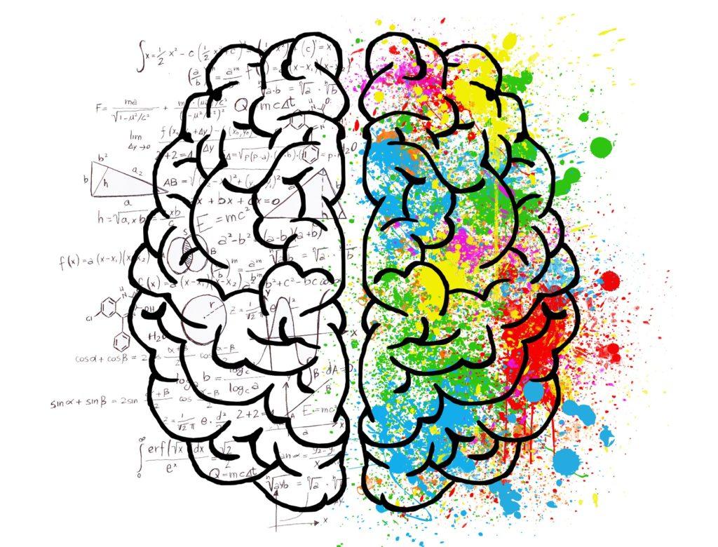 cerveau et prise de poids