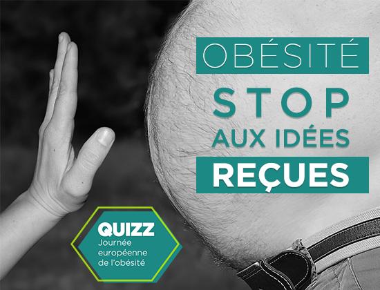 idées reçues sur l'obésité