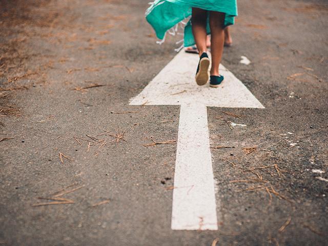 la marche, un premier pas dans l'activité physique après la chirurgie de l'obésité