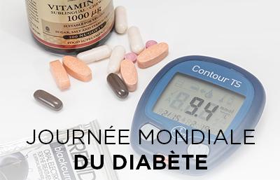 lecteur de glycémie pour le diabète