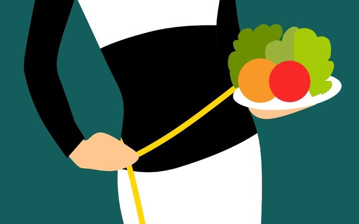 professionnel de santé en diététique