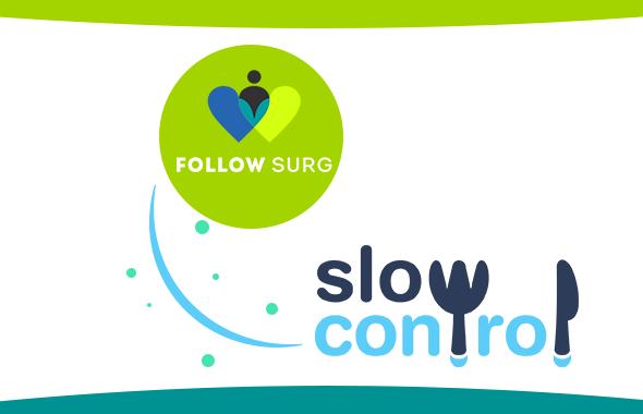 slowcontrol partenaire followsurg