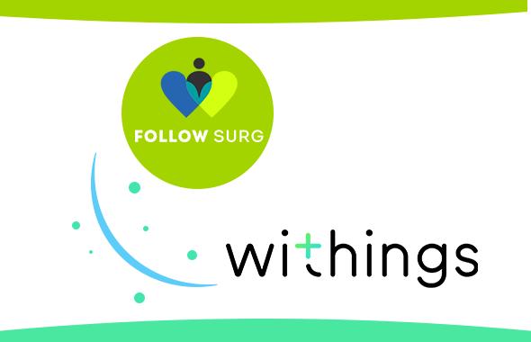 followsurg withings suivi patient connecté