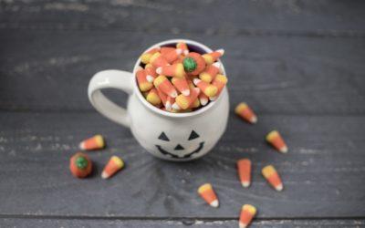 Remplacer les bonbons ce 31 octobre ?