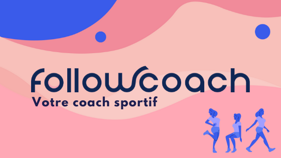 Bannière Follow Coach