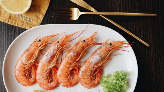 Apports nutritionnels et bienfaits de la crevette follow surg