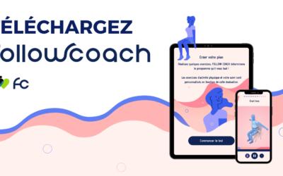 Démarrer sur Follow Coach