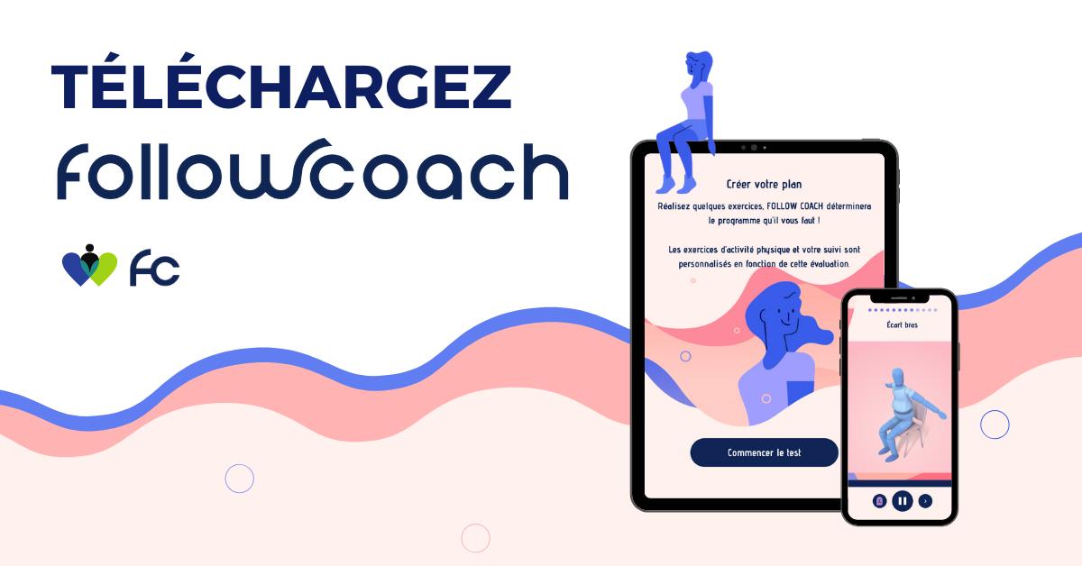 téléchargez follow coach
