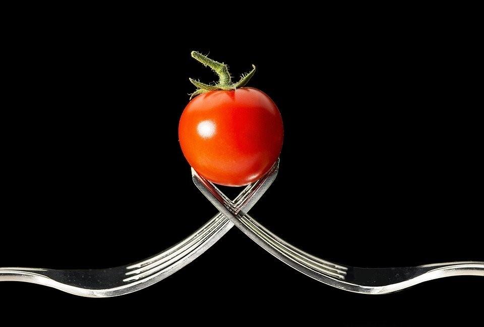 Tomate et obésité
