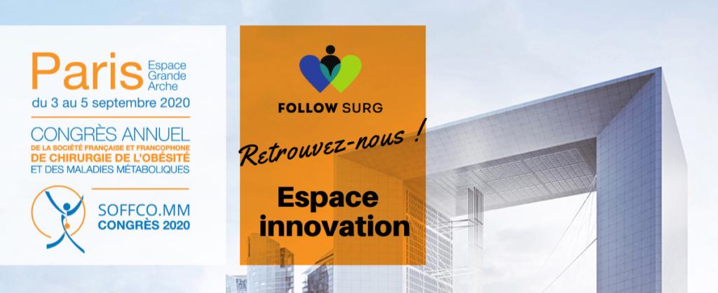 Follow surg à la SOFFCO
