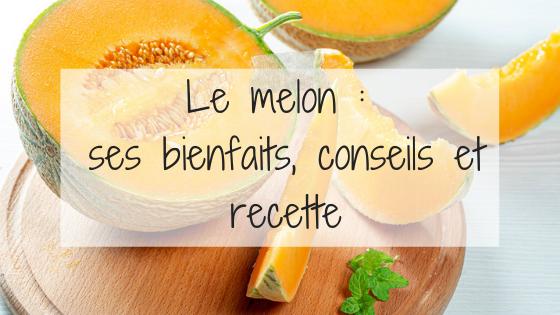melon obésité