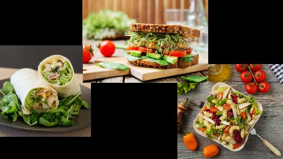 obésité et emploi pause repas